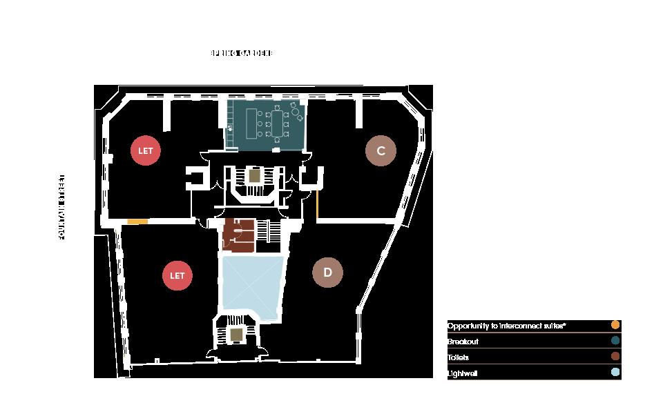 Floor Two