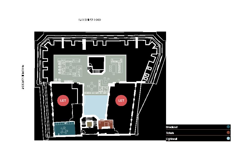 Floor Five
